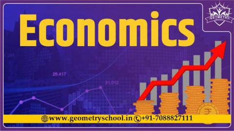 CLASS 12 (ECONOMICS)