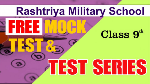 RMS CLASS 9 FREE MOCK TESTS