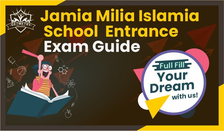 Jamia Milia Islamia School Entrance Guide